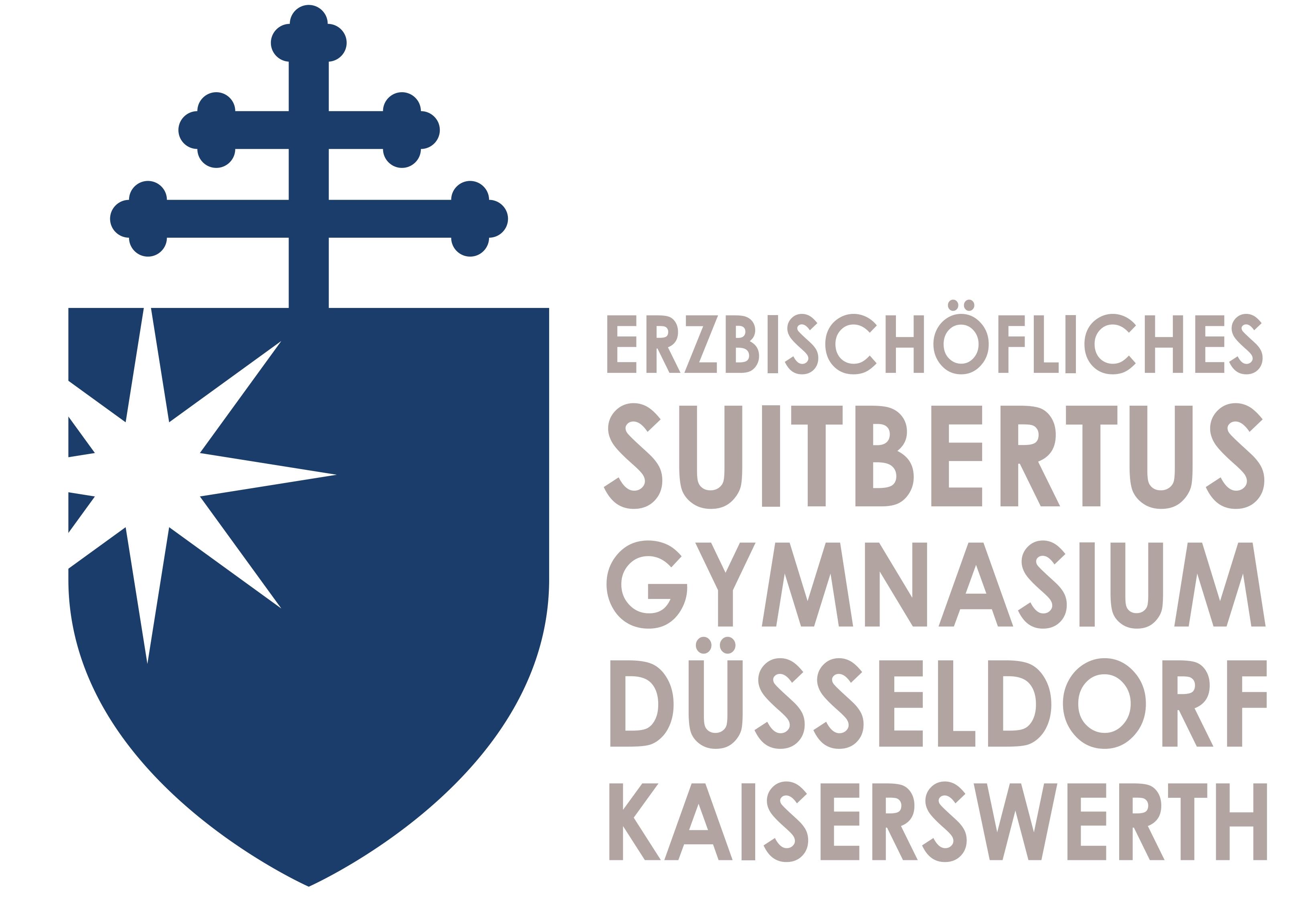 Erzbischöfliches Suitbertus Gymnasium Düsseldorf Kaiserswerth