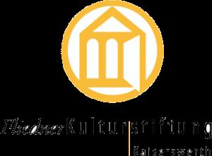 Logo der Fliedner Kulturstiftung Kaiserswerth