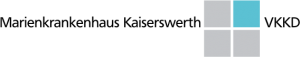 Logo des Marienkrankenhaus Kaiserswerth