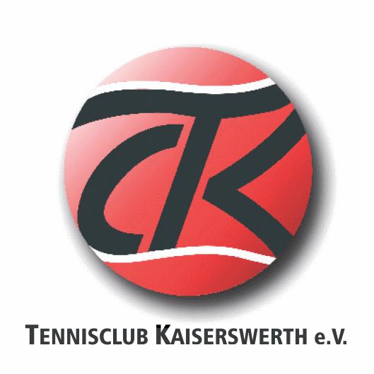 Logo Tennisclub Kaiserswerth