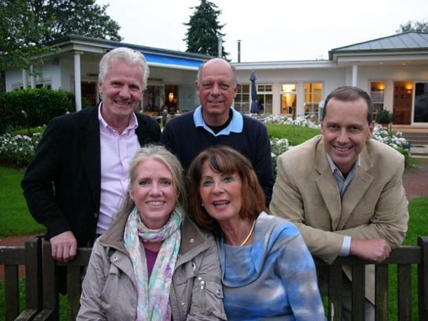Vorstand Tennisclub Kaiserswerth