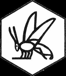 Logo des Bienenzuchtverein Kaiserswerth