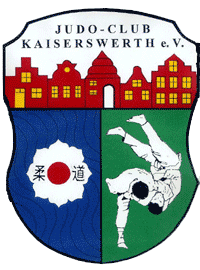 Wappen Judo Club Kaiserswerth e.V