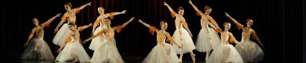 Tanz Ballettschule Kaiserswerth