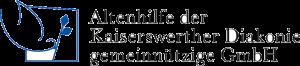 Logo Altenhilfe Kaiserswerth