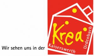 Logo Krea Kreativitätsschule Düsseldorf