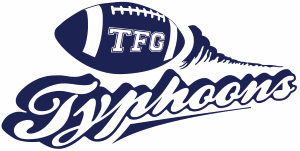 Logo TFG Typhoons Kaiserswerth