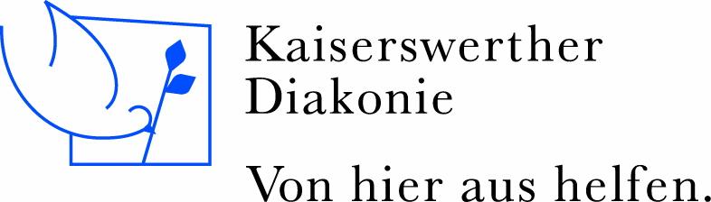 Logo der Diakonie Kaiserswerth
