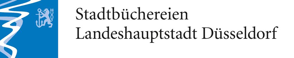 Logo Stadtbüchereien Kaiserswerth