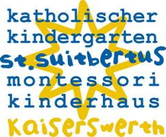 Kita St. Suitbertus Logo