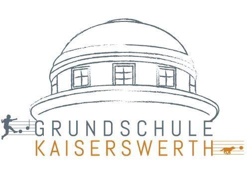 Logo Grundschule Kaiserswerth